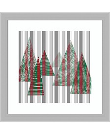 Amanti Art Oh Christmas Tree II Framed Art Print