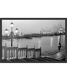 Grand Canal - Venice- Framed Art Print