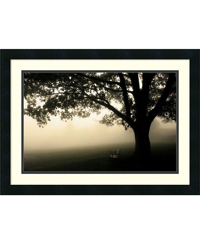 Amanti Art - Shenandoah 26x19 Framed Art Print