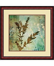 Amanti Art Organic Elements II Framed Art Print