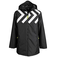 Macys deals on Ideology Toddler Boys Hooded Arrow Coat