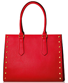 Receive a FREE Red Tote with any $50 Elizabeth Arden fragrance purchase
