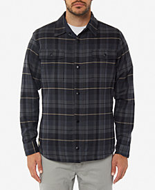 O'Neill Men's Traveler Reversible Jacket