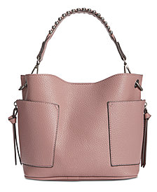 Steve Madden Sammy Bucket Hobo
