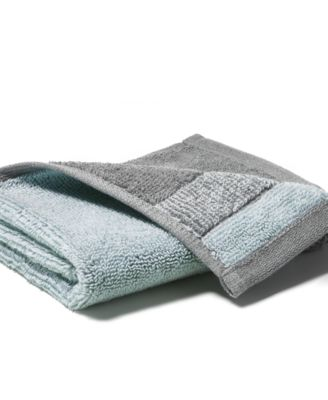 Charcoal-Infused Wash Towel