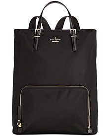 kate spade new york Laptop Case Convertiable Backpack