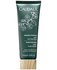Caudalie Purifying Mask, 2.5 oz.