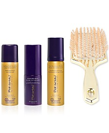 Pai-Shau 4-Pc. Life-Styling Holiday SpecialTEAS Gift Set, from PUREBEAUTY Salon & Spa