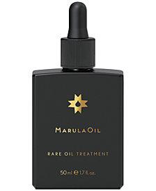 Paul Mitchell Marula Oil Rare Oil Treatment, 1.7-oz., from PUREBEAUTY Salon & Spa