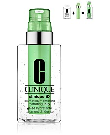 Clinique iD Dramatically Different Hydrating Jelly With Active Cartridge Concentrate For Irritation, 4.2 oz.