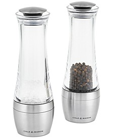Amesbury Salt & Pepper Grinder Set