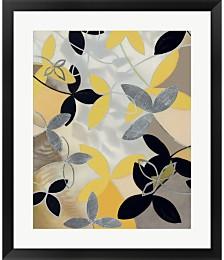 Islamorada by Meyron Abadi Framed Art