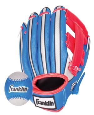 Franklin Sports Air Tech 9
