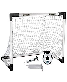 Mls Soccer Goal Set