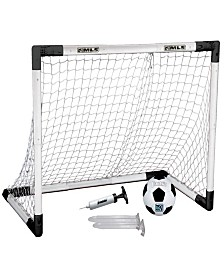 Franklin Sports Mls Soccer Goal Set