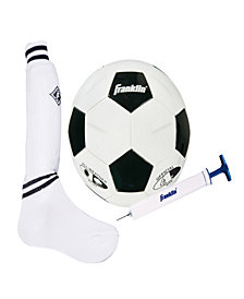 Franklin Sports Complete Youth Soccer Set
