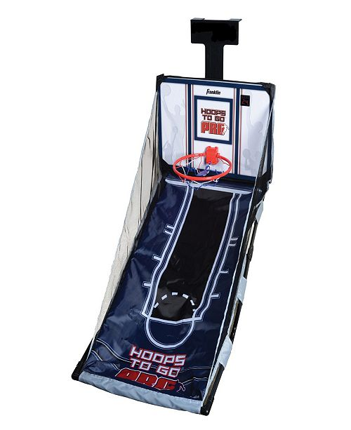 Franklin Sports Hoops To Go Pro Basketball