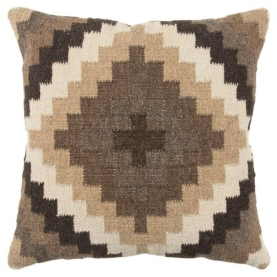 """20"""" x 20"""" Southwest Poly Filled Pillow"""