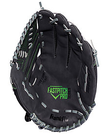 "Franklin Sports 11.5"" Fastpitch Pro Softball Glove Right Handed Thrower"