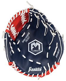 "Franklin Sports Field Master United Stes - Us Series 12.0"" Baseball Glove-Right Handed Thrower"