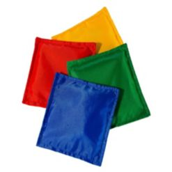 "Franklin Sports 5"" X 5"" Bean Bags (Set Of 12)"