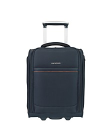 """Sausalito 16"""" Compact Carry-On Suitcase"""