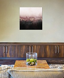 """iCanvas """"Pink Sky"""" by Elisabeth Fredriksson Gallery-Wrapped Canvas Print (26 x 26 x 0.75)"""
