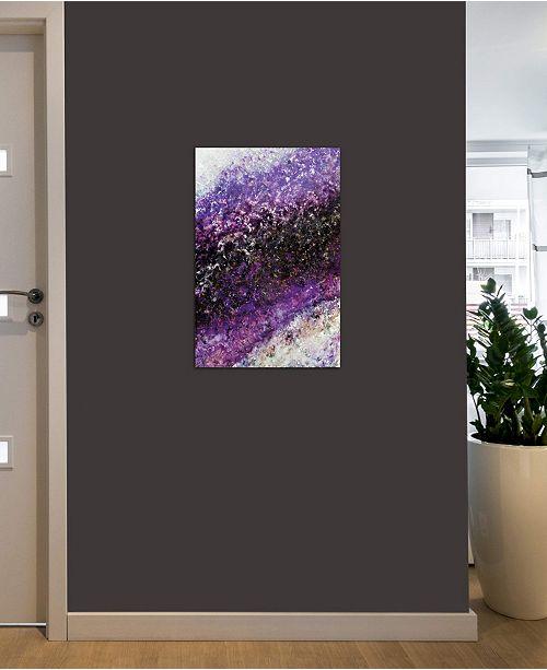 "iCanvas ""Beyond Far"" by Vinn Wong Gallery-Wrapped Canvas Print (40 x 26 x 0.75)"