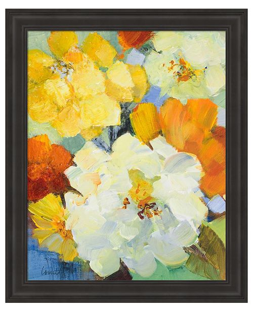 Metaverse Its a Beautiful Spring I by Lanie Loreth Framed Art