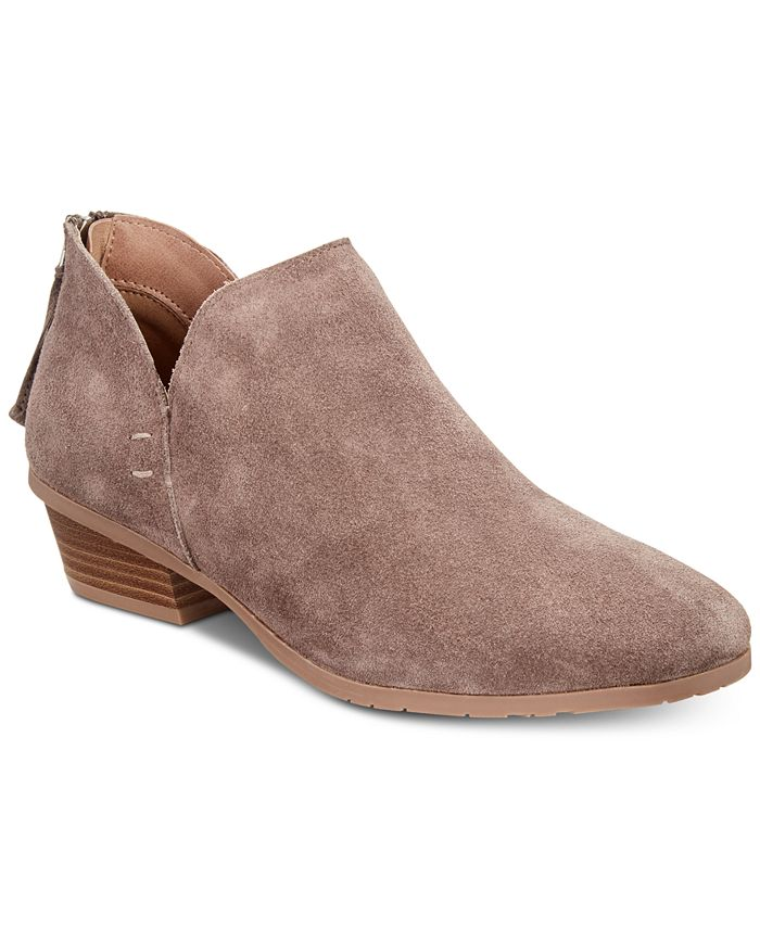 Kenneth Cole Reaction - Women's Side Way Booties
