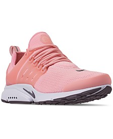 innovative design ff2cf 3e20d Nike Women s Air Presto Running Sneakers from Finish Line