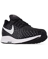 best service 19cf2 58f7d Nike Men s Air Zoom Pegasus 35 Wide Width Running Sneakers from Finish Line