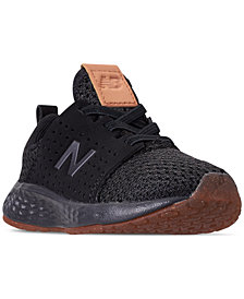 New Balance Toddler Boys' Fresh Foam Sport V1 Running Sneakers from Finish Line