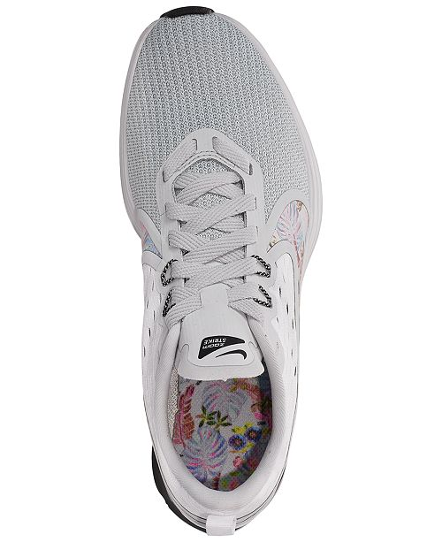 fb4cdc10356bb Nike Women s Zoom Strike 2 Premium Running Sneakers from Finish Line ...