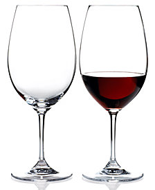 Riedel Wine Glasses, Set of 2 Vinum Syrah