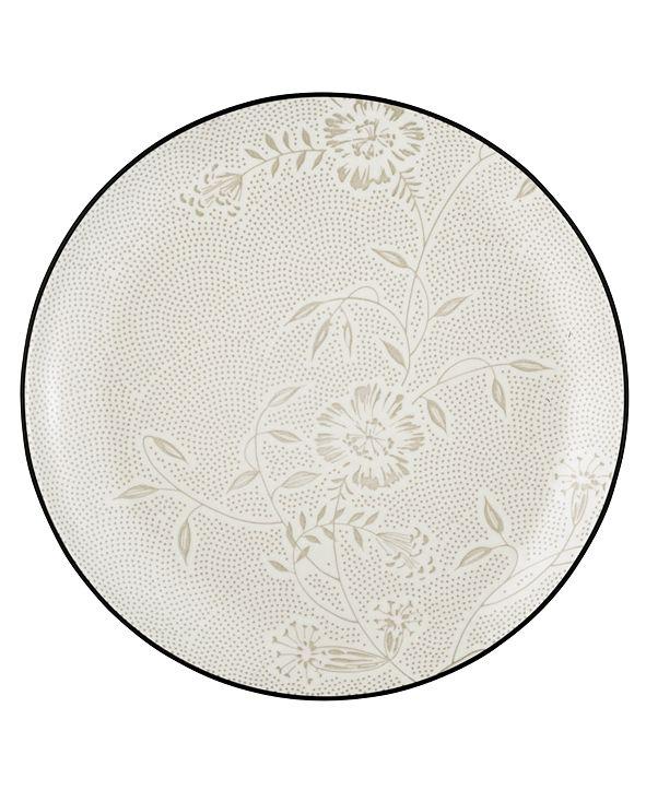 Noritake Dinnerware, Colorwave Bloom Dinner Plate