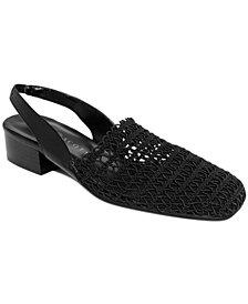 Karen Scott Carolton Sandals, Created For Macy's