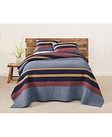 Yakima 3-Pc. Quilt Set Collection
