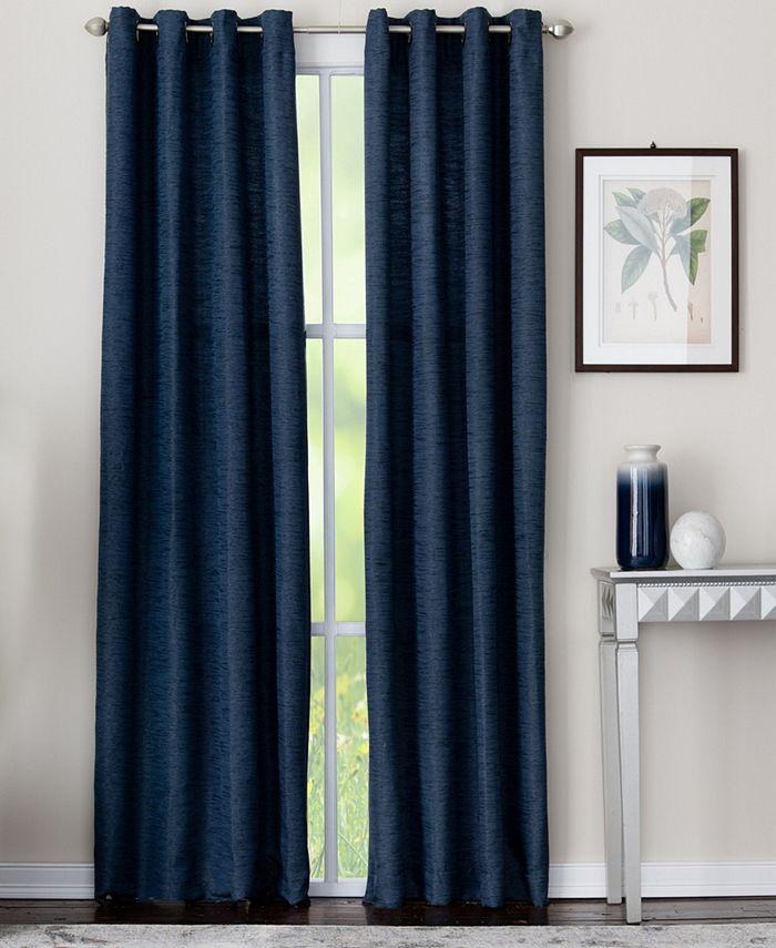 Miller Curtains - Yasmine Window Panel Collection