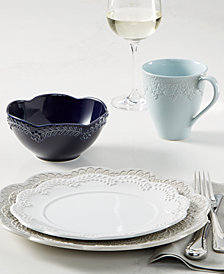 Lenox Chelse Muse Dinnerware Collection