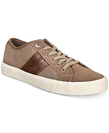 Men's Carrollton Low-Top Lace-Up Sneakers
