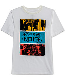 Jem Big Boys Make Some Noise Graphic T-Shirt