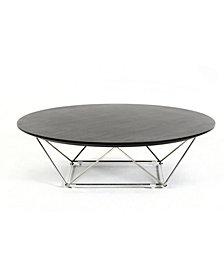 Modrest Spoke Modern Coffee Table