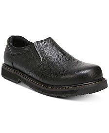 Dr. Scholl's Men's Winder II Oil & Slip Resistant Slip-On Loafers