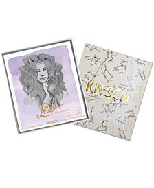 Kitsch Astrology Necklace and Earring Box Set