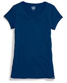 EMS® Women's Techwick® Vital V-Neck Short-Sleeve Tee