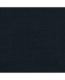 "Surya Mystique M-340 Charcoal 18"" Square Swatch"