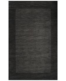 Surya Mystique M-347 Charcoal 8' x 11' Area Rug