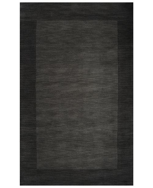 Surya Mystique M-347 Charcoal 12' x 15' Area Rug