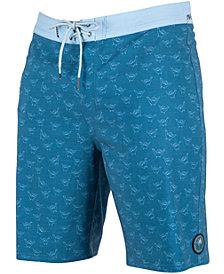 Rip Curl Men's Mirage Printed Board Shorts